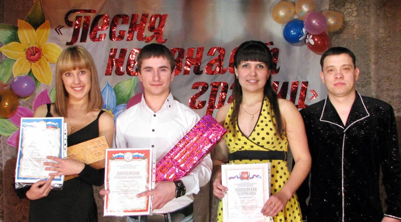 О проведении конкурса молодых исполнителей
